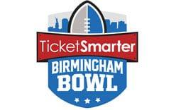 Birmingham Bowl Logo