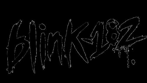 Blink-182 Logo