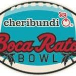 Boca Raton Bowl Logo