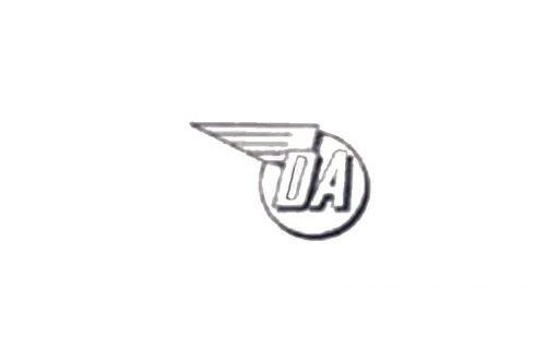 British Midland International Logo 1956