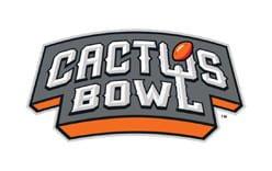 Cactus Bowl Logo