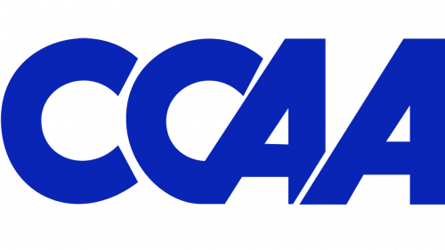 California Collegiate Athletic Association Logo