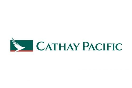 Cathay Pacific Logo 1994