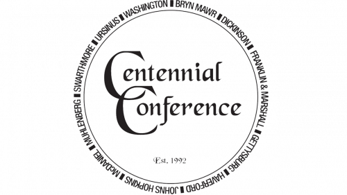 Centennial Conference Logo