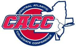 Central Atlantic Collegiate Conference Logo
