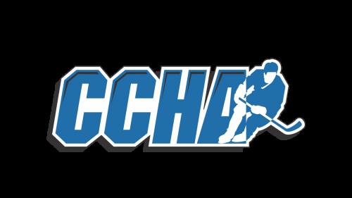 Central Collegiate Hockey Association (CCHA) Logo