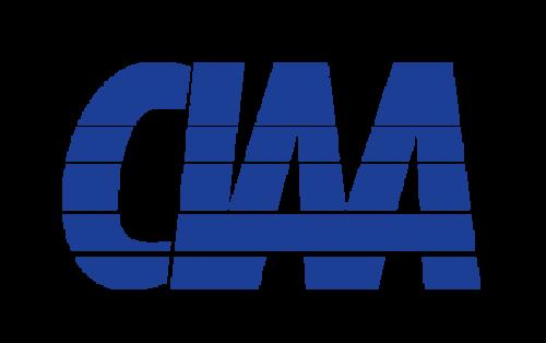 Central Intercollegiate Athletic Association Logo-1983