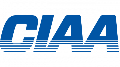 Central Intercollegiate Athletic Association Logo