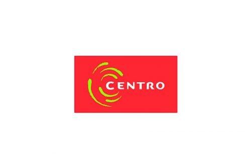 Centro Logo 2003