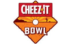 Cheez-It Bowl Logo