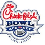 Chick-fil-A Bowl Logo
