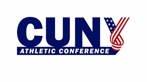City University of New York Athletic Conference Logo