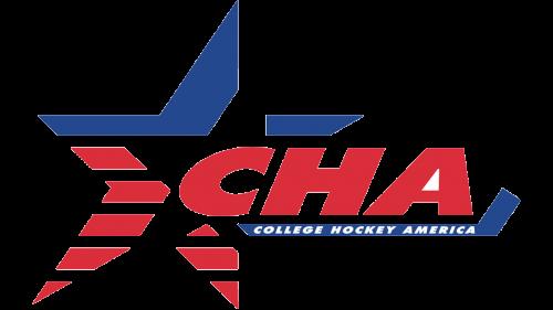 College Hockey America Logo