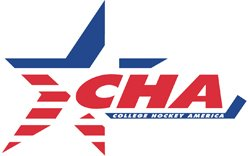 College Hockey America Logo