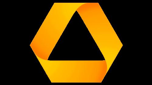 Commerzbank Emblem