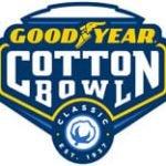 Cotton Bowl Classic Logo