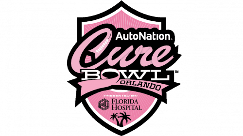 Cure Bowl Logo