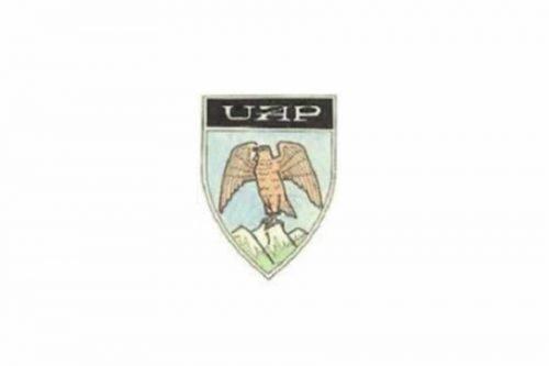 Dacia Logo 1968
