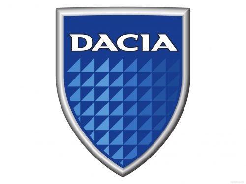 Dacia Logo 2003