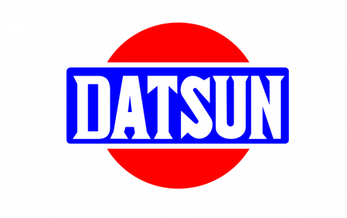 Datsun Logo-1935