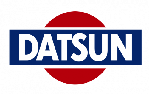 Datsun Logo-1976