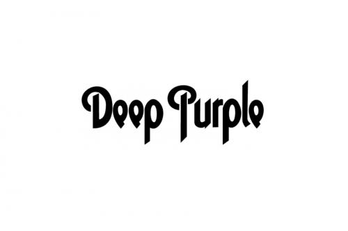 Deep Purple Logo 1974