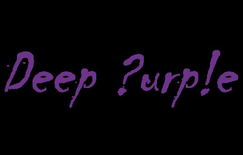 Deep Purple Logo 2013