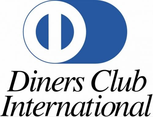 Diners Club International Logo 1978