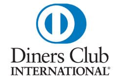 Diners Club International Logo