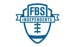 Division I FBS Independents Logo