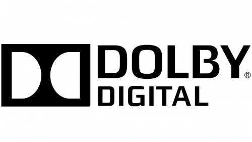 Dolby Digital Logo