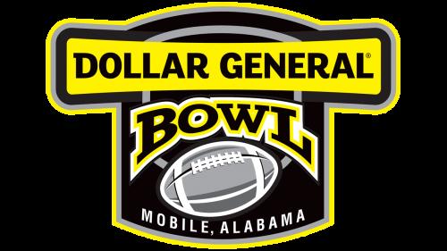 Dollar General Bowl Logo