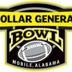 Mobile Alabama Bowl Logo