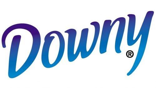 Downy Logo-2000