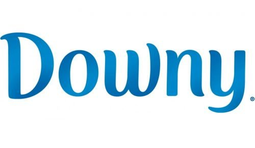 Downy Logo-2006