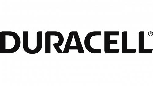 Duracell Logo