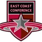 East Coast Conference Logo