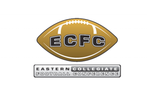 Eastern Collegiate Football Conference Logo-2009