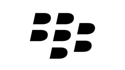 Emblem Blackberry