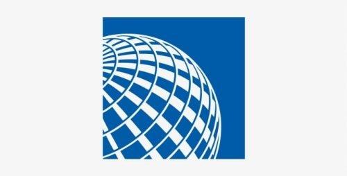 Emblem Continental Airlines