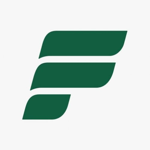 Emblem Frontier Airlines