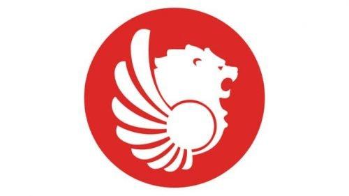 Emblem Lion Air