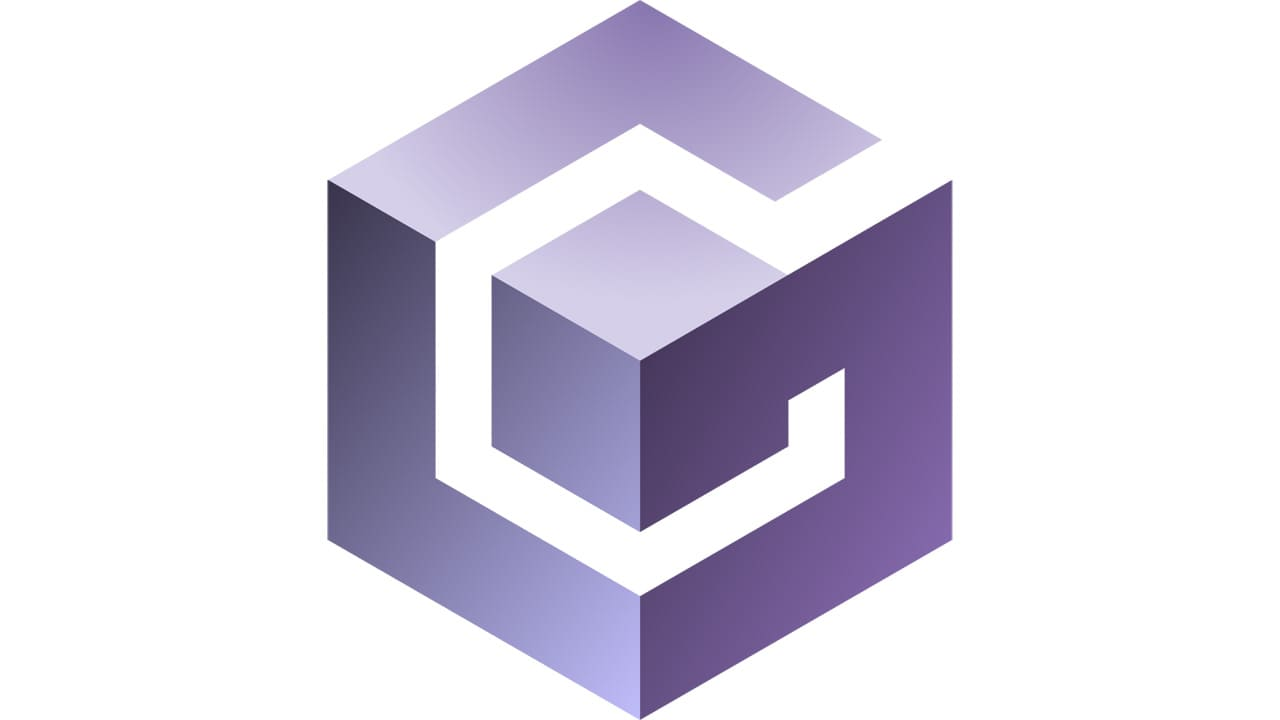 Nintendo Gamecube Logo Evolution History And Meaning Png