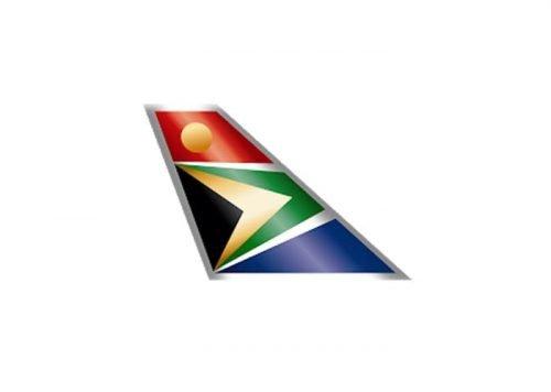 Emblem South African Airways