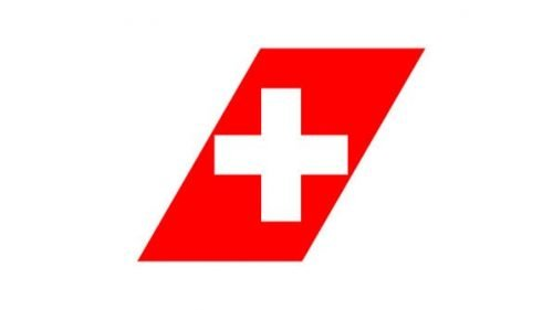 Emblem Swiss International Air Lines