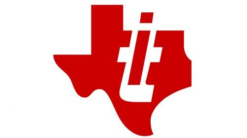 Emblem Texas Instruments
