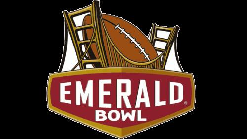 Emerald Bowl Logo