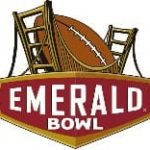 Emerald Bowl Logo