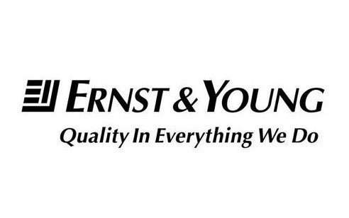 Ernst & Young Logo-1989