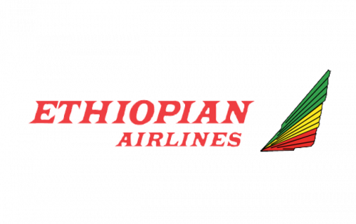 Ethiopian Airlines Logo-old